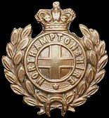 Medals of the Northamptonshire Regiment