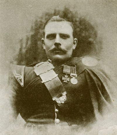 Victoria Crosses Of Chitral And Punjab Frontier 1895 1898